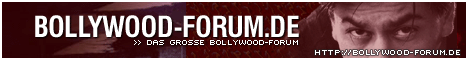 Bollywood-Forum.de - Das grosse Bollywood Forum